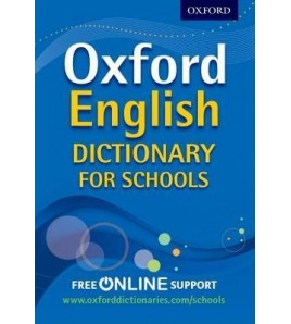 Oxford English Dictionary...