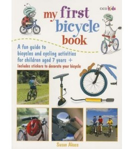 My First Bicycle Book: A...