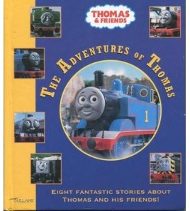 The Adventures Of Thomas:...