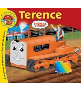 Terence (My Thomas Story...