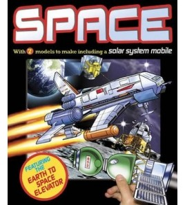 Space: GIANT PRESS OUT