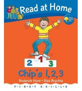Chip's 1,2,3 (Read At Home:...