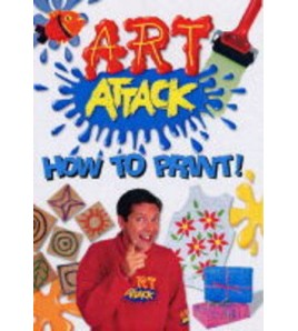 Art Attack: How to Print!