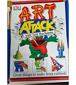 Art Attack: Great things to...