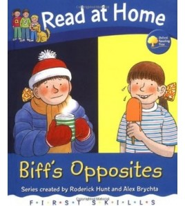 Read at Home: First Skills:...
