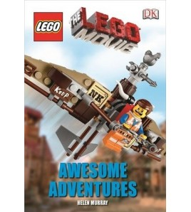 The LEGO® Movie Awesome...