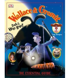 Wallace & Gromit Essential...
