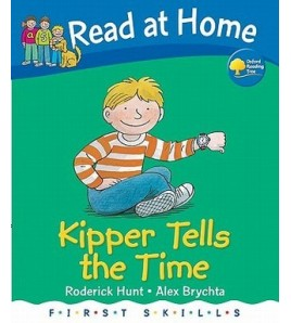Kipper Tells The Time (Read...