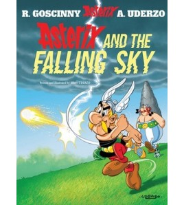 Asterix and the Falling Sky...