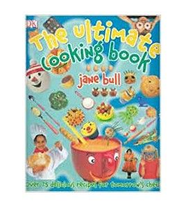 The Ultimate Cooking Book -...