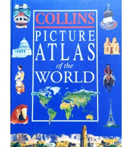 Collins Picture Atlas of...