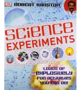 Science Experiments: Loads...