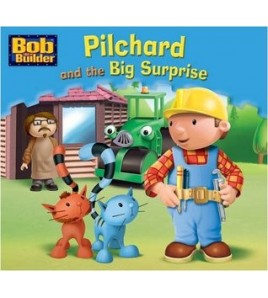 Pilchard and the Big...