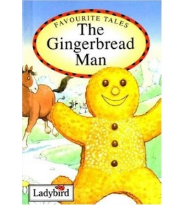 The Gingerbread Man : Based...