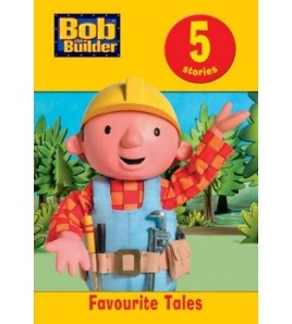 Bob the Builder: Favourite...