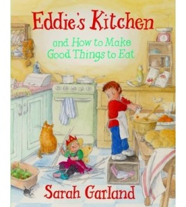 Eddie's Kitchen: and How to...