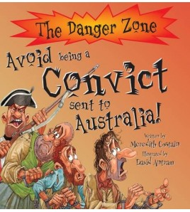 Avoid Being a Convict Sent...