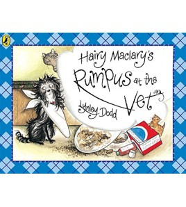 Hairy Maclary's Rumpus at...