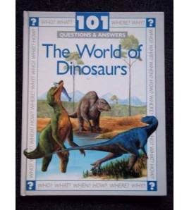 The World of Dinosaurs 101...