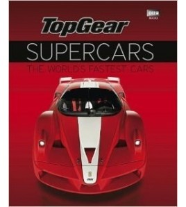 Top Gear Supercars: The...