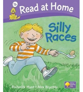 Silly Races (Read at Home,...