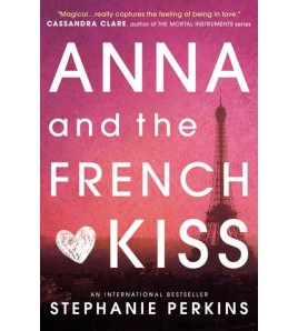 Anna and the French Kiss...