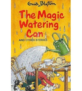 The Magic Watering Can And...