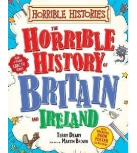 The Horrible History Of...