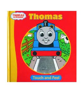 Thomas Touch and Feel