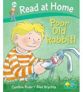 Poor Old Rabbit (Read at...