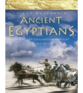 Ancient Egypt: An Epic Lost...