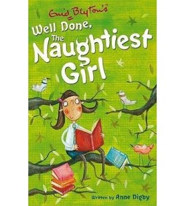 Well Done, The Naughtiest...