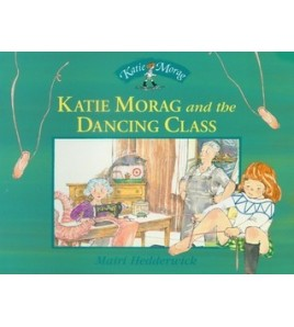 Katie Morag and the Dancing...