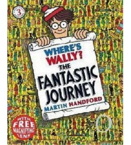 Where's Wally? The...