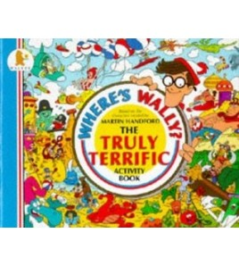 Where's Wally?:  The Truly...