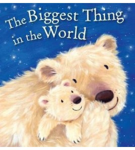 The Biggest Thing in the...