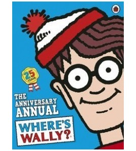 Where's Wally? Official...