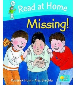 Missing! (Read At Home:...