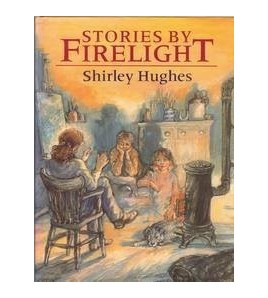 Stories By Firelight