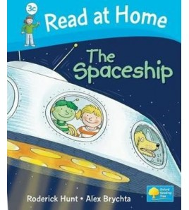 The Spaceship (Read At...