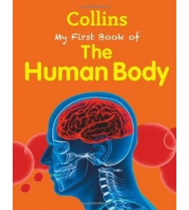 My First Book of the Human...