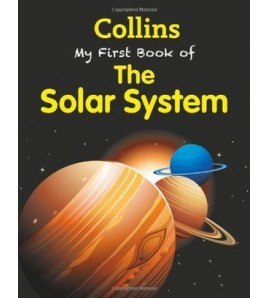My First Book of the Solar...