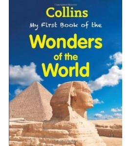 My First Book of Wonders of...