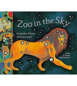 Zoo In The Sky: A Book Of...