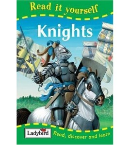 Knights (Read it Yourself,...