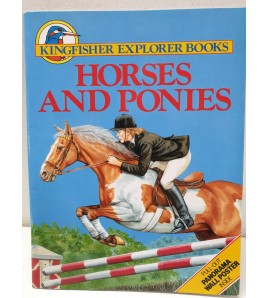 Horses and Ponies...