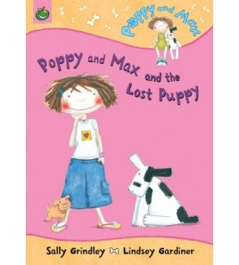 Poppy and Max and the Lost...