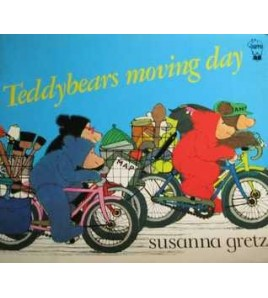 Teddybears' Moving Day