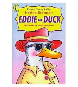 Eddie the Duck