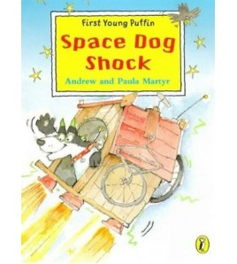 Space Dog Shock